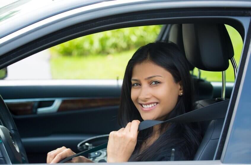 Faça sempre o test-drive antes de se decidir pela compra!