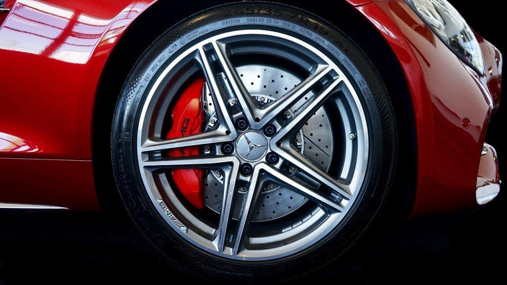 alinhamento e balanceamento das rodas