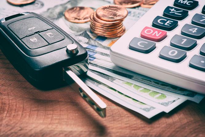 Seminovo completo ou um 0km: taxas e impostos