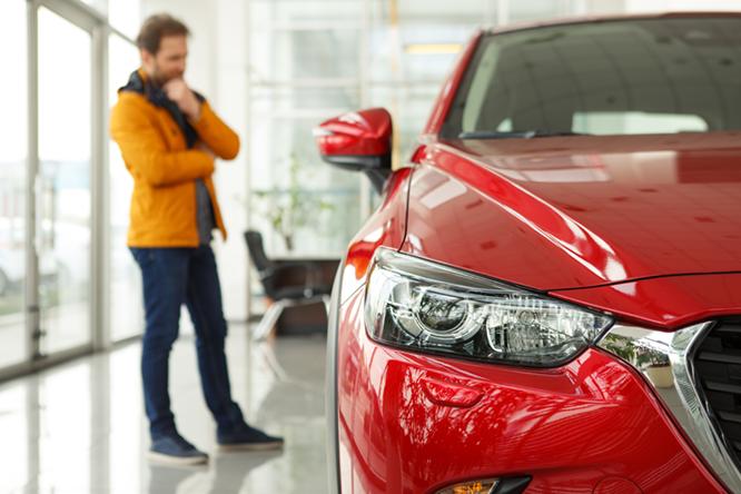 Por que comprar um carro usado ou seminovo?