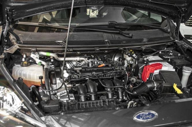 Ford Ka Se 1 0 2019 Ficha Tecnica E Principais Caracteristicas