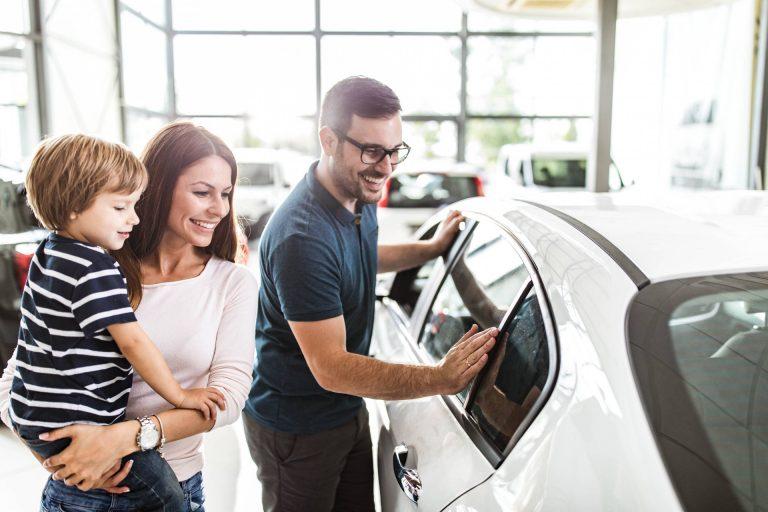Qual a melhor época para comprar carros seminovos?