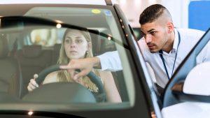 como vender um carro