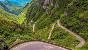 estradas mais bonitas do brasil