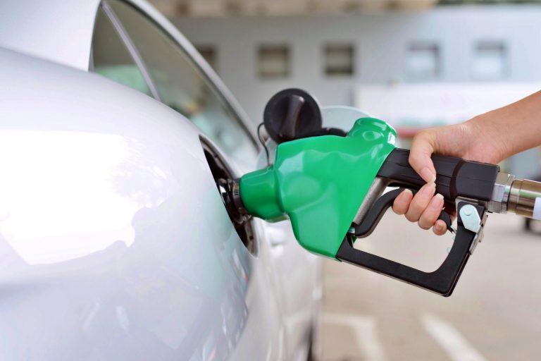 gasolina de qualidade