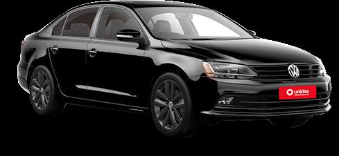 Volkswagen Jetta - Carros para motorista de aplicativos
